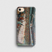 sheffield arena    3D Phone case